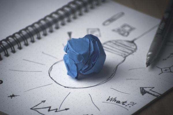 stock-idea-bulb-paper