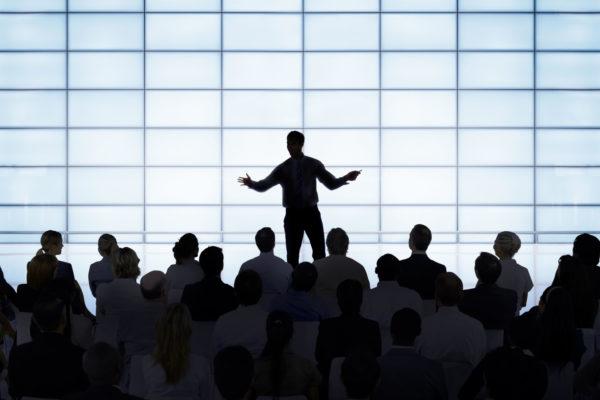 public speaking 5