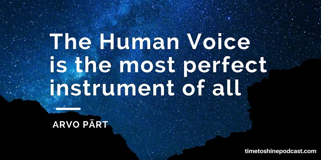 6 Great Quotes About The Power Of Your Voice What Is Your