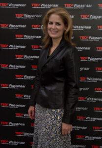 Anneke Brouwer & Jacqui Brassey | TEDxWassenaar