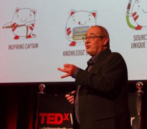 Anneke Brouwer Stemprofessional & Sprekerscoach | Public Speaking Coach & Voice Expert | TEDxWassenaar